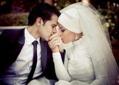 замуж за шейха