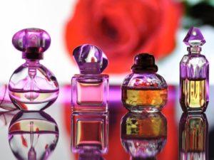 Альфа парфюм